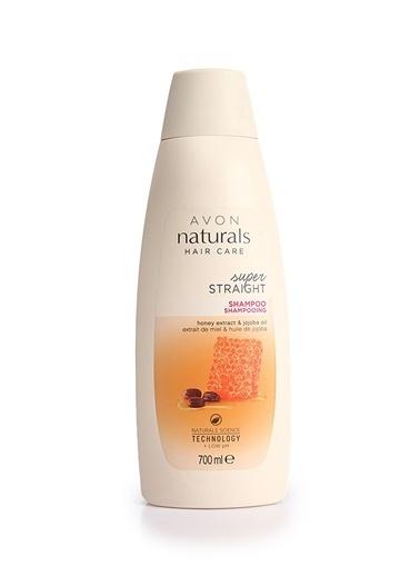 Avon Bal Özü Ve Jojoba Yağı İçeren Şampuan 700 Ml Renkli